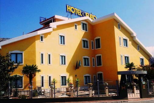 Hotel Euro - San Giovanni Rotondo - Toà nhà