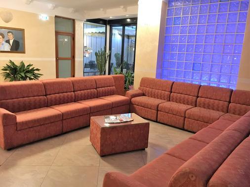 Hotel Euro - San Giovanni Rotondo - Hành lang