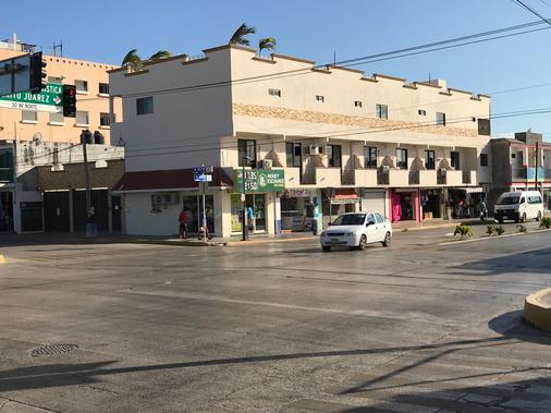 Suites Fenicia - Playa del Carmen - Toà nhà