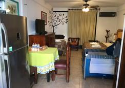 Suites Fenicia - Playa del Carmen - Phòng ngủ