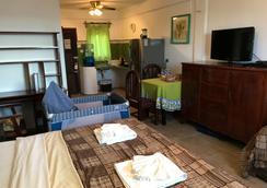 腓尼基套房酒店 - 卡曼海灘 - 普拉亞卡門 - 臥室