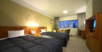 โรงแรมโทชิเซ็นเตอร์ - โตเกียว - โตเกียว - ห้องนอน