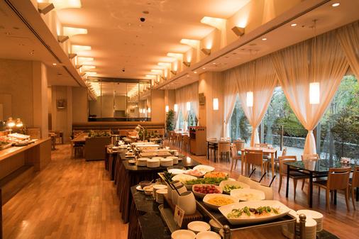 Toshi Center Hotel Tokyo - Τόκιο - Μπουφές