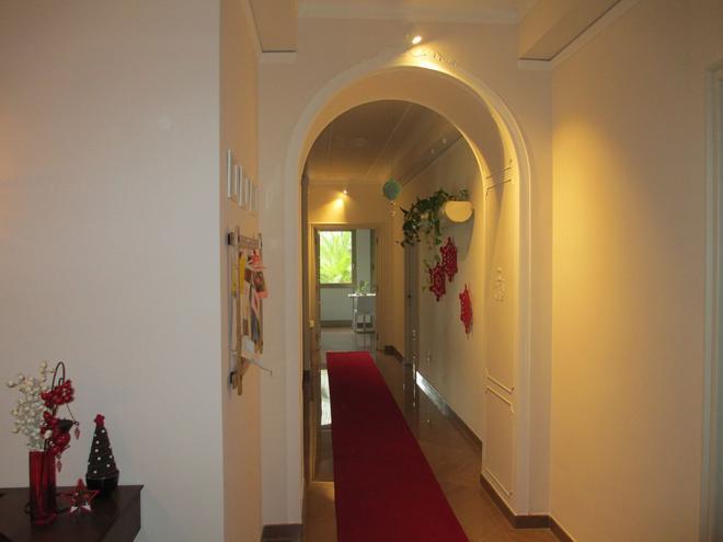 Agorà b&b - Trani - Hallway