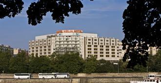 Danubius Hotel Helia - Budapest - Edificio