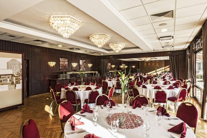 Hotel Budapest - Βουδαπέστη - Αίθουσα συνεδριάσεων