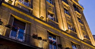 Danubius Hotel Astoria City Center - Budapest - Edificio
