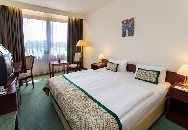 Hotel Hungaria City Center - Budapest - Habitación