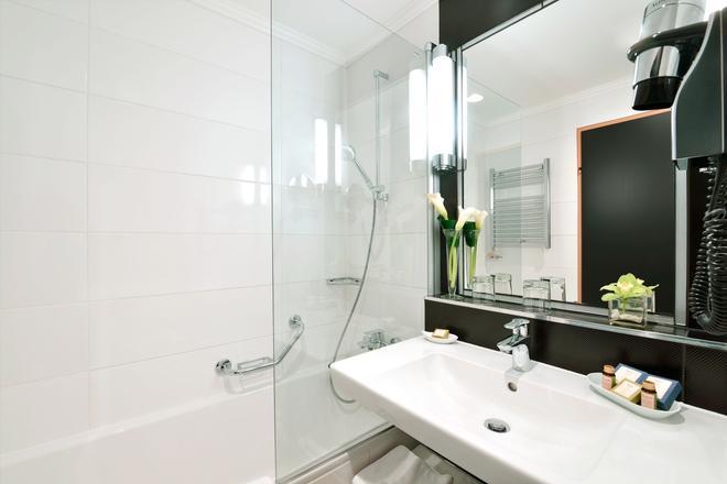 Ensana Grand Margaret Island - Budapest - Bathroom