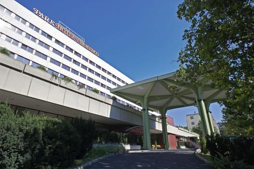 Danubius Hotel Flamenco - Budapest - Gebäude