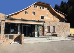 Chalet-Hôtel La Mainaz Restaurant & Resort, The Originals Collection (Relais Du Silence) - Gex - Building