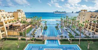聖塔菲酒店 - 聖盧卡斯角 - 卡波聖盧卡斯 - 游泳池