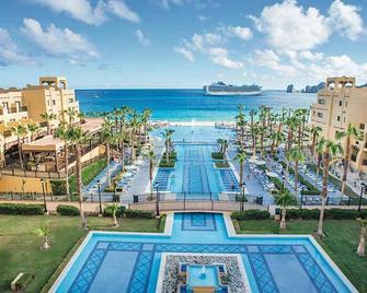 Riu Santa Fe Hotel - Cabo San Lucas - Alberca