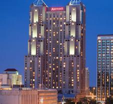 San Antonio Marriott Rivercenter