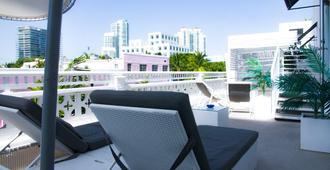 Blanc Kara- Adults Only - Miami Beach - Rooftop