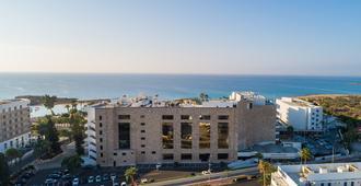 Adams Beach Hotel - Αγία Νάπα - Κτίριο