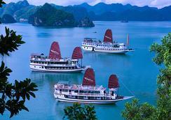 Swan Cruises Halong - Ha Long - Hotel amenity