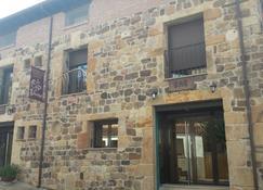La Casa Del Diezmo - Soria - Edificio