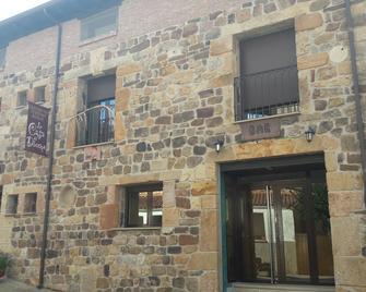 Hotel Rural LA CASA DEL DIEZMO - Soria - Gebouw