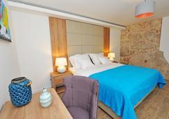 Vida Boutique Hotel - Split - Bedroom