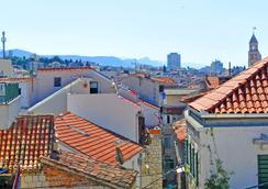 Vida Boutique Hotel - Split - Outdoors view