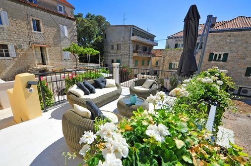 Vida Boutique Hotel - Split - Balcony