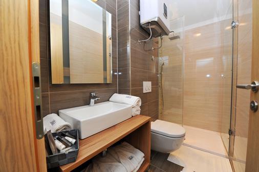 Vida Boutique Hotel - Split - Bathroom