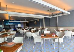 The Yama Hotel Phuket - Karon - Εστιατόριο