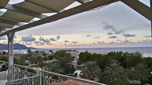 Latchi Family Resort - Polis Chrysochous - Balcony