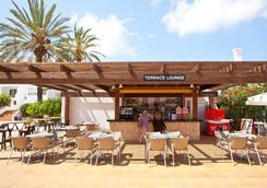 FERGUS Style Bahamas - Sant Jordi de ses Salines - Bar