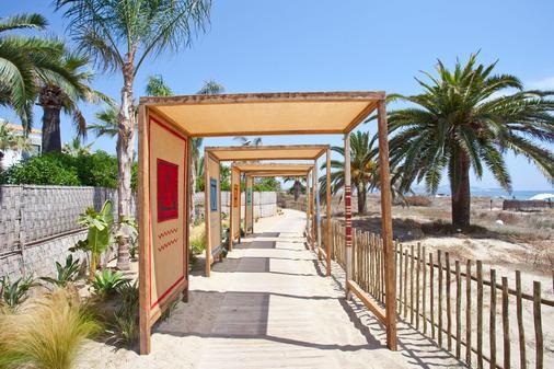 FERGUS Style Bahamas - Sant Jordi de ses Salines - Beach
