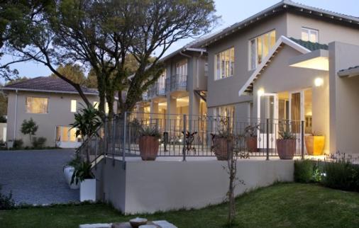 Q on First - Johannesburg - Toà nhà