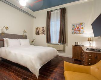 The Old No. 77 Hotel & Chandlery - New Orleans - Bedroom