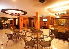 Deva Suites Patong - Πατόνγκ - Εστιατόριο