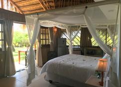 Lukes Place - Vilanculos - Bedroom