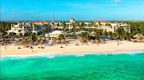 Iberostar Grand Hotel Bávaro - Punta Cana - Edificio