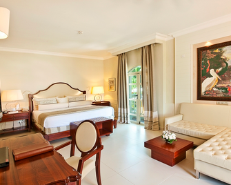 Iberostar Grand Bavaro Hotel - Punta Cana - Schlafzimmer