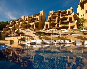 Cala de Mar Resort & Spa Ixtapa - Ixtapa - Building