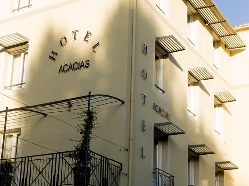 Brit Hôtel Acacias - Arles - Toà nhà