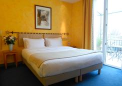 Brit Hôtel Acacias - Αρλ - Κρεβατοκάμαρα
