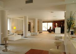Hotel Area Roma - Rom - Lobby
