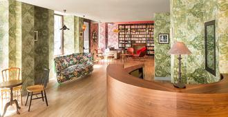 Hôtel Joséphine by Happyculture - Paris - Lobby
