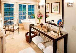 The Upham Hotel - Santa Barbara - Bathroom