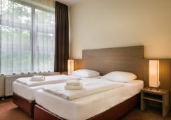 Novum Hotel City B Berlin Centrum - Berlino - Camera da letto