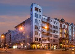Novum Hotel City B Berlin Centrum - Βερολίνο - Θέα στην ύπαιθρο
