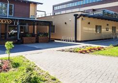 Goda Hotel & Spa - Druskininkai - Näkymät ulkona