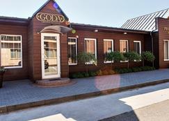 Goda Hotel & Spa - Друскининкай - Здание