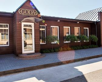 Goda Hotel & Spa - Druskininkai - Building