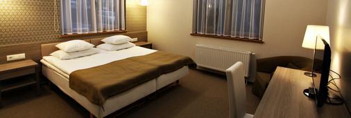 Goda Hotel & Spa - Druskininkai - Makuuhuone