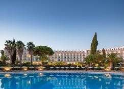 Penina Hotel & Golf Resort - Portimão - Edifício